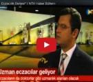 """Uzman Eczacılık Geliyor"""" / NTV Haber Bülteni"""
