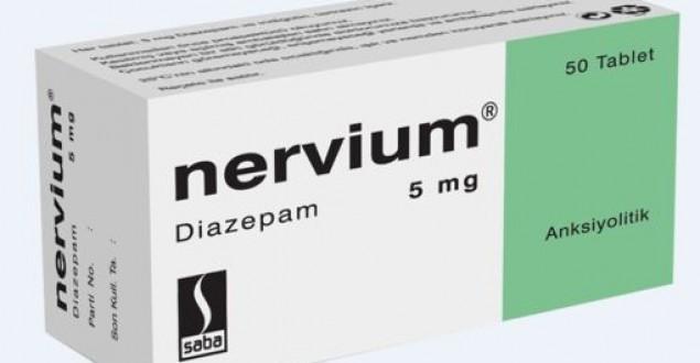Nervium Tablet