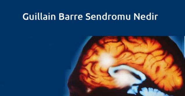 Guillain Barre Sendromu Nedir? Nasıl Anlaşılır