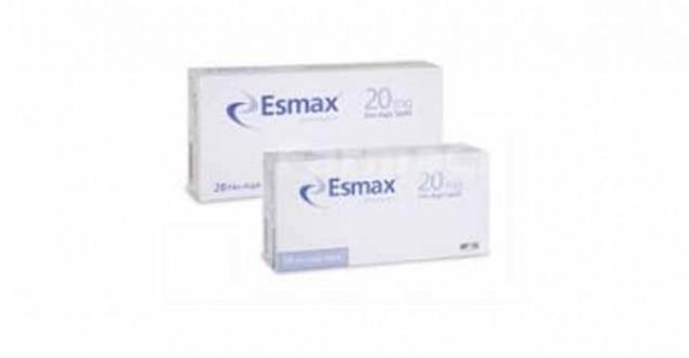 Esmax nasıl kullanılır? Esmax ne için kullanılır?