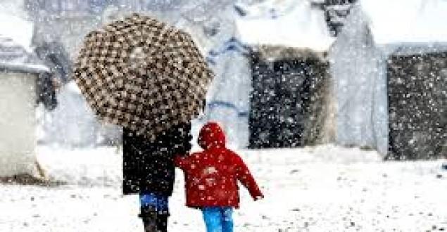 6 ocak 2015 Salı Sakaryada okullar tatil mi