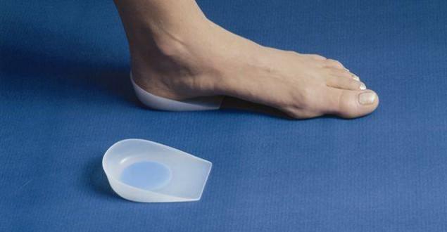 Topuk Ağrısı ve Topuk Dikeni tedavisi