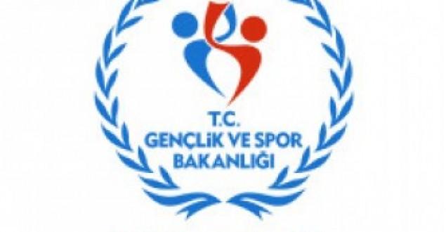 2015 Gençlik ve Spor Bakanlığı Kamp Liderliği Eğitim Başvurusu