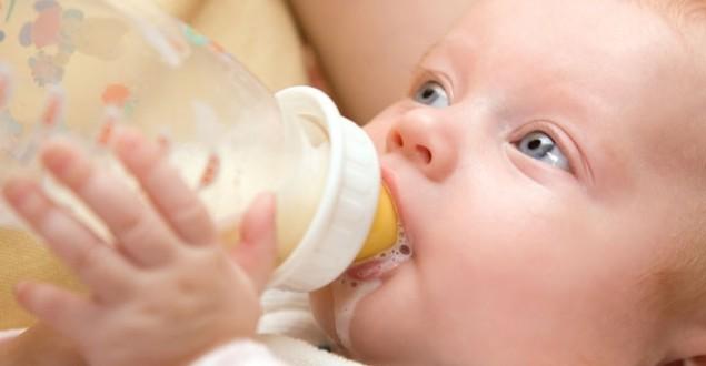 Anne Sütünde Gaz Yapan Yiyecekler
