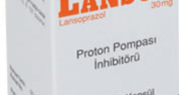 Lansor yan etkileri, lansor nasıl kullanılır