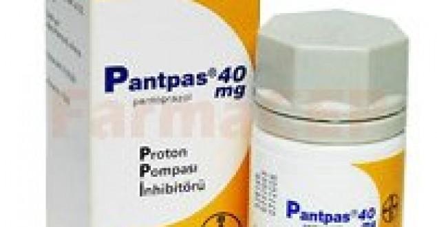 Pantpas yan etkileri, pantpas nasıl kullanılır