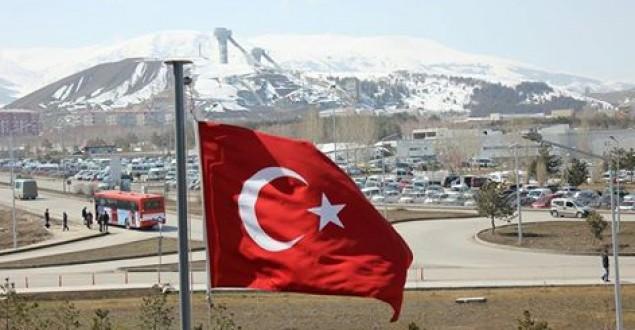 Atatürk Üniversitesi Eczacılık Fakültesi'nde 18 Mart Çanakkale Şehitleri Anıldı