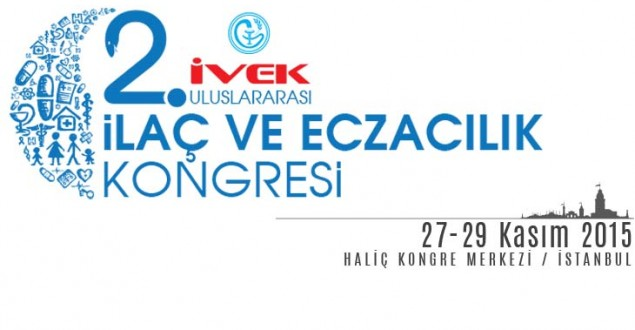 2. Uluslararası İlaç ve Eczacılık Kongresi