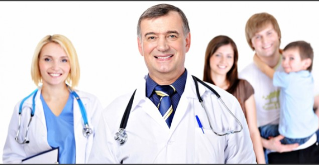 Aile Hekimliği Çalışma Saatleri 2015-2016