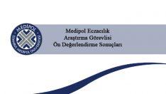 Medipol Eczacılık Araştırma Görevlisi Ön Değerlendirme Sonuçları
