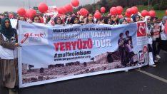 Genç Yeryüzü Doktorları Mülteciler için Kıtalar Aştı