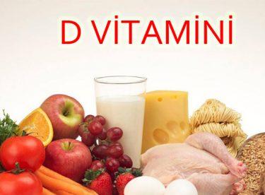 D Vitamini Eksikliği Alzheimer'ı Tetikliyor