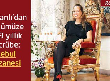 Osmanlı'dan günümüze 119 yıllık tecrübe: Rebul Eczanesi