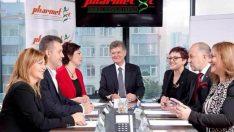 Pharmetic Girişimci Eczacılar Derneği Yeni Yönetim Kurulu Belli Oldu