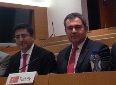 TEB Delegasyonu PGEU VE EUROPHARM FORUM'un Genel Kurullarına Katıldı
