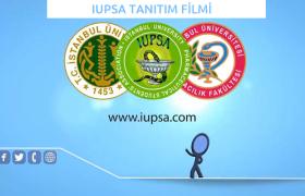 IUPSA Tanıtım Filmi Yayınlandı