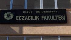 Dicle Üniversitesi Eczacılık Fakültesi açıldı