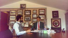 Medupsa başkanı merak edilen o röportajı gerçekleştirdi