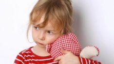 Çocuklarda Utangaçlık ve Sosyal Fobi