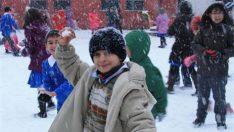 6 ocak 2015 Salı Ankarada okullar tatil mi