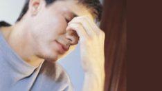 Sersemlik Hali-Baş Dönmesi? Sersemlik Hissi Nasıl Azaltılır?
