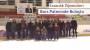 Eczacılık Öğrencilerinden Buz Pateni Keyfi