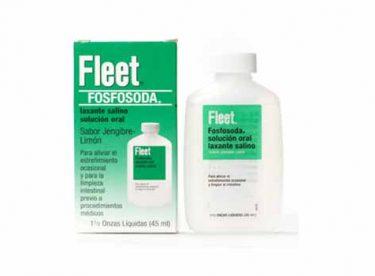 Fleet Fosfo Soda nasıl kullanılır? Fleet Fosfo Soda Kullanılışı