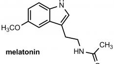Melatonin: Biyolojik Saatin Hormonu