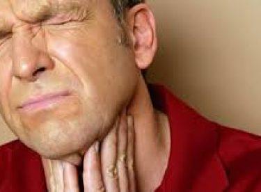 Yutma güçlüğünün tedavisi? Yutma güçlüğü (disfaji) belirtileri