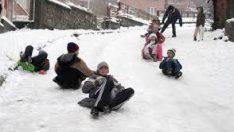 7 ocak 2015 Çarşamba İstanbul'da okullar tatil mi