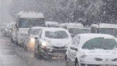 7 ocak 2015 Çarşamba kar tatili olan iller okullar tatil mi