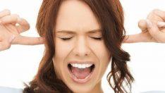 Başta Uğultu-Kulak Çınlaması ve tedavisi