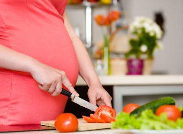 Hamileler yediklerinde nelere dikkat etmeli ?