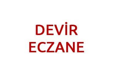 İstanbul Göztepede devren eczane