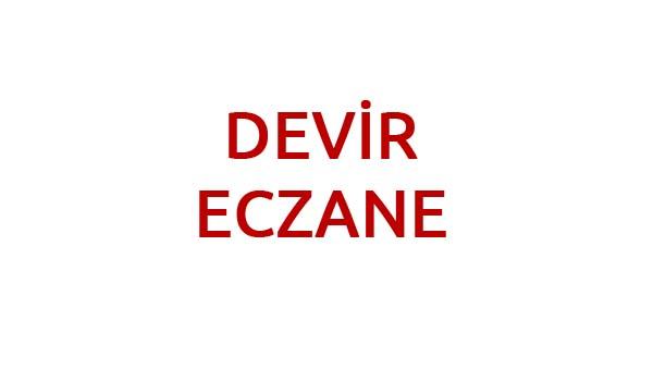 İstanbul Çekmeköy'de devir eczane