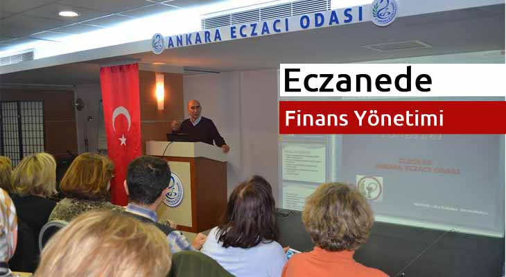 Eczanede Finans Yönetimi