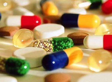 Eczanelerde bulunması mecburi ilaçlar