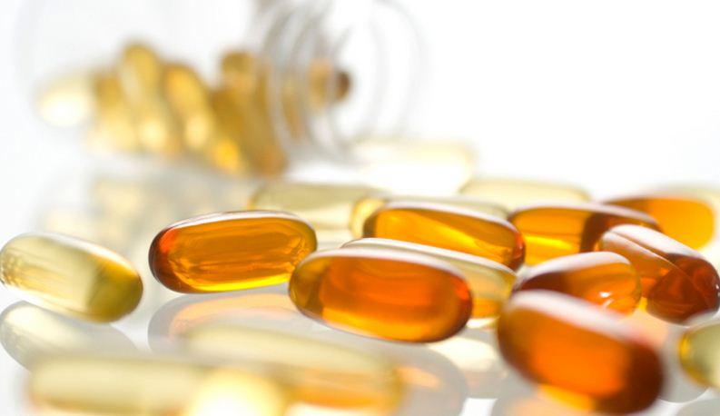 Gebelikte kullanılan vitaminler