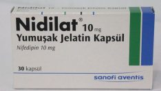 Hamilelikte hangi tansiyon ilaçları kullanılır