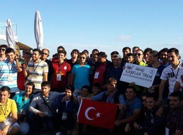 2015 GSB Genç Kaşifler Treni Başvuruları