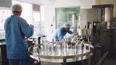 Endüstri eczacılığı, ilaç firmasında eczacılık