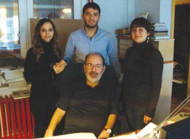Eczacılık Tarihi Üzerine Mert Sandalcı ile röportaj