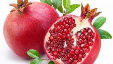Antioksidan içeren o mucizevi meyve NAR