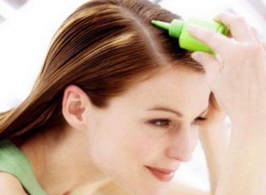 Cansız Saçlar Doğal Yöntemlerle Nasıl Canlanır