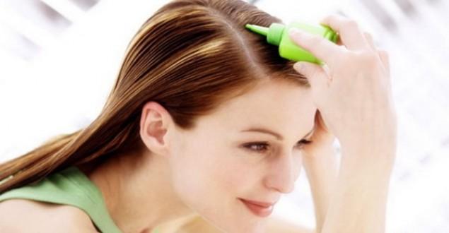 Cansız Saçlar Doğal Yöntemlerle Nasıl Canlanır?