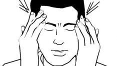 Gastrit baş ağrısı yaparmı? Ülser baş ağrısı yaparmı