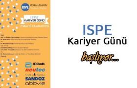 ISPE Kariyer Günü Programı düzenliyor