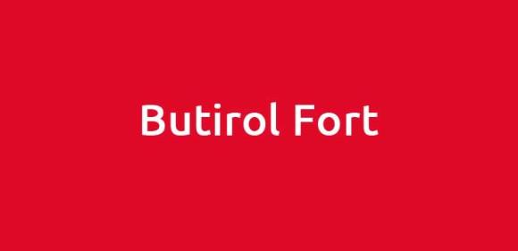 Butirol fort nasıl kullanılır? Butirol fort ne için kullanılır