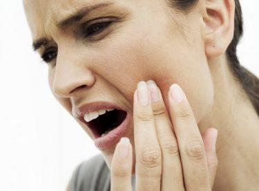 Diş ağrısı nasıl geçer ?