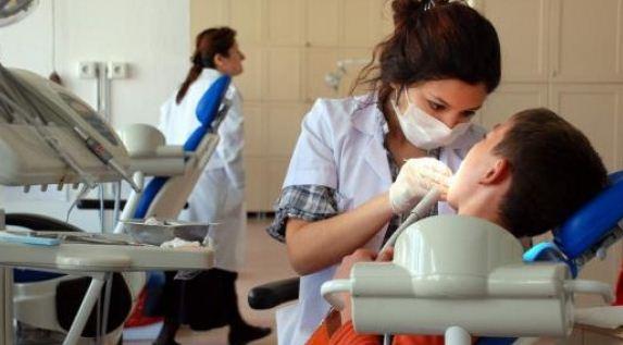 Diş Hekimliği Taban Puanları ve Sıralaması 2015–2016